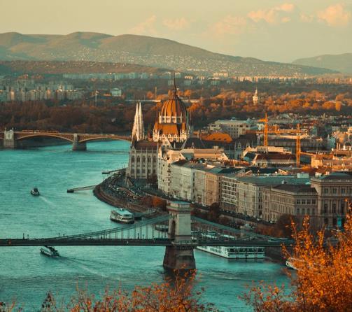 Budapest / Ungarn: Übernachtung im Schlafsaal des Hostel One Basilica (kostenlos stornierbar) ab 1,21€ pro Nacht (Jan-Juli 21)