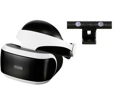 Playstation VR, PSVR V2, aus Kundenrücksendung, praktisch neu
