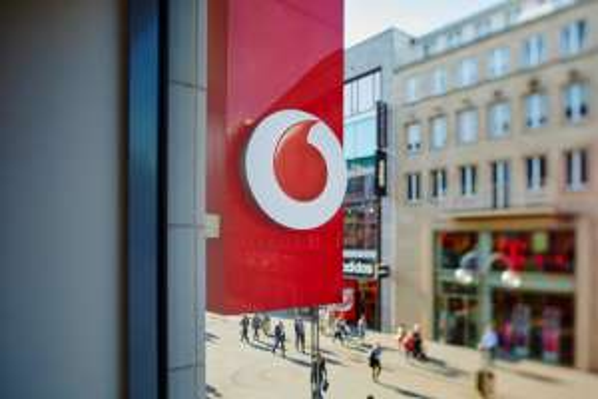 Vodafone CableMax: 1000 Mbit/s oder 500 Mbit/s für dauerhaft 39,99 Euro