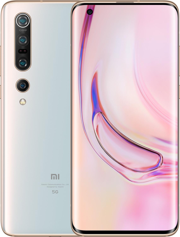 Smartphone-Sammeldeal über eBay: z.B. Xiaomi Mi 10 Pro 8/256GB - 631,38€   Redmi Note 8 Pro 6/128GB - 165,82€   Realme 6 Pro 8/128GB - 230€