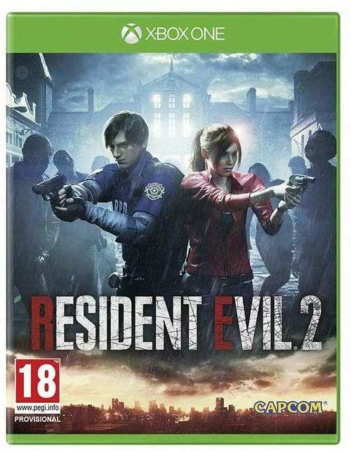 Resident Evil 2 (Xbox One) für 12.27€ (Amazon UK)