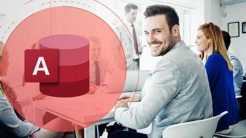Microsoft Access für Einsteiger - Grundlagen für den Job