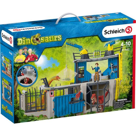 Schleich® Dinosaurs™ Dino-Forschungsstation 41462
