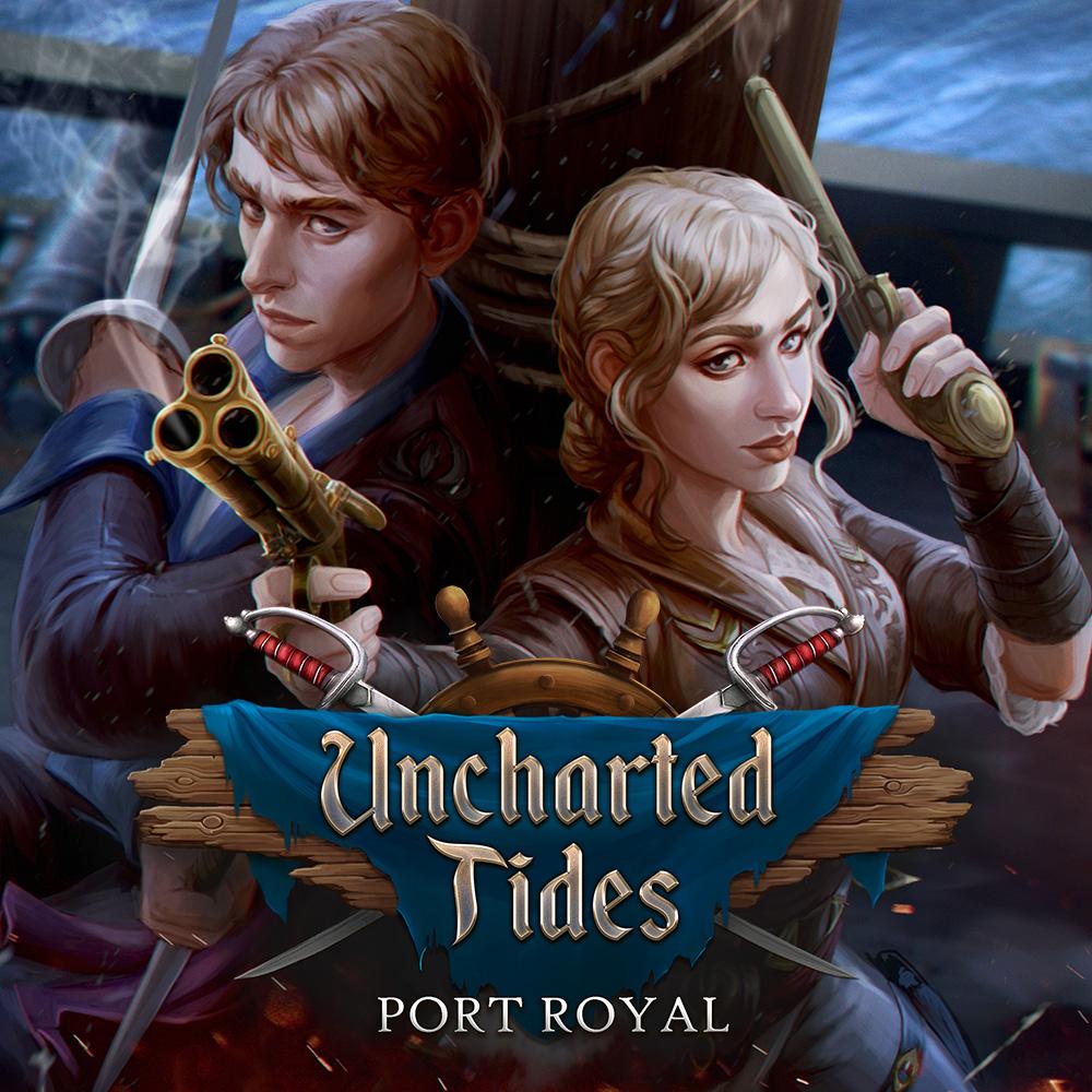 Uncharted Tides: Port Royal (Switch) für 1,49€ oder für 1€ ZAF (eShop)