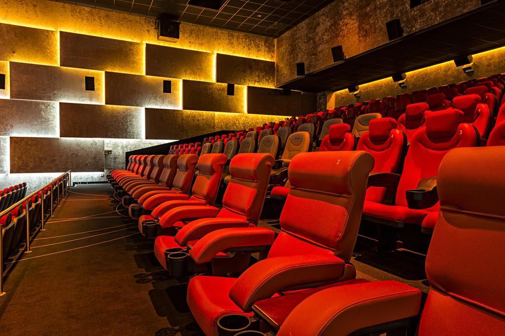 5 Cineplex Kinogutscheine über die Lidl Plus App