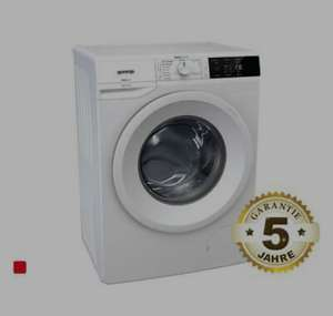 [eBay] Gorenje W6E74S3P Waschmaschine 5 Jahre Garantie! 7kg 1400 u/min A+++