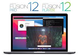 Neustes VMware Fusion 12 kostenlos für private Nutzung (Virtualisierung für Windows unter macOS, ähnlich Parallels)