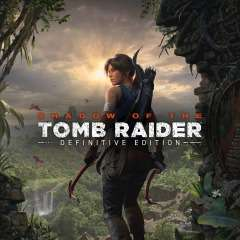 Shadow of the Tomb Raider Definitive Edition DLC (PS4) für 5,99€ (PSN Store PS+)