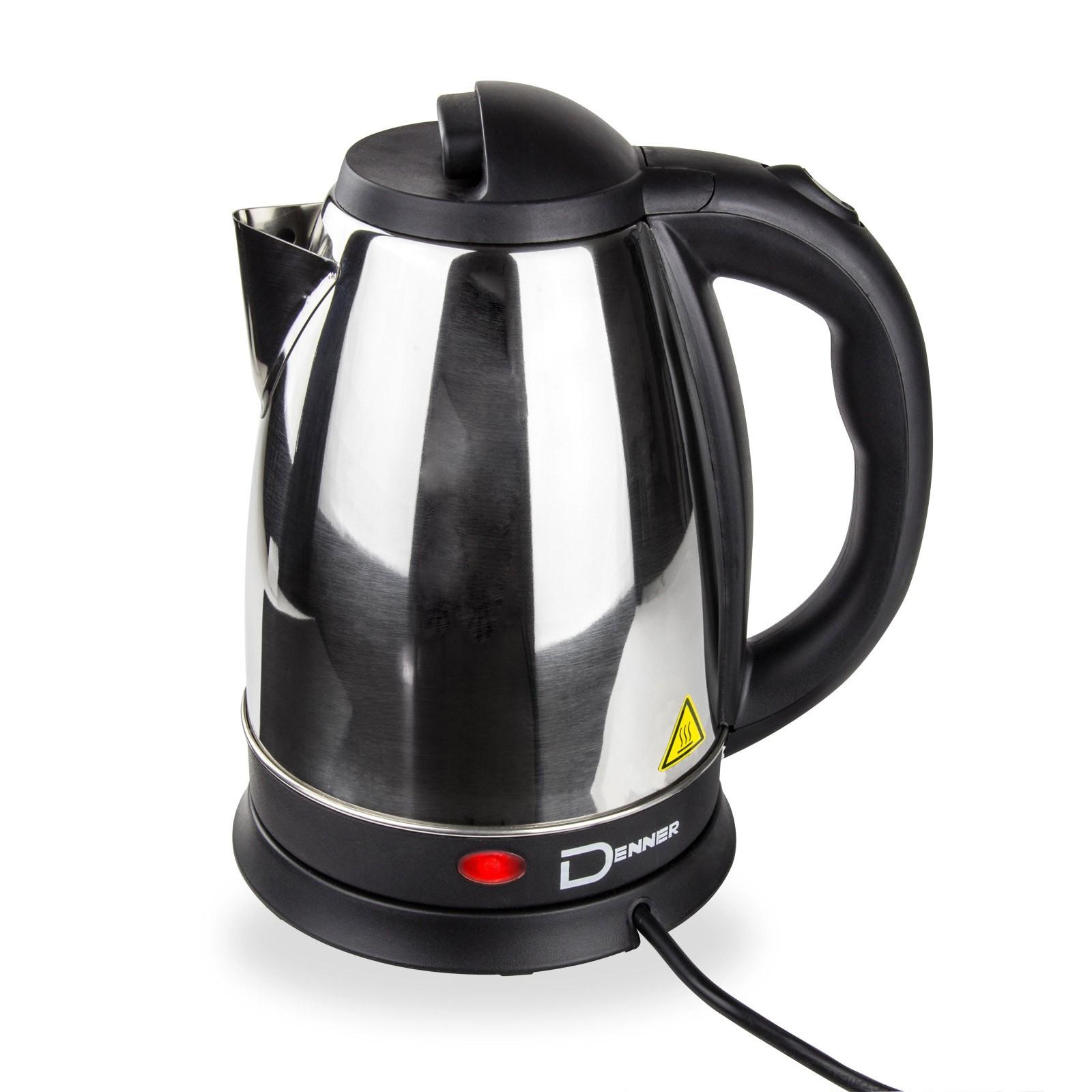 [offline] Wasserkocher DWK180A, 1.8L, 2200W - kein Plastik!