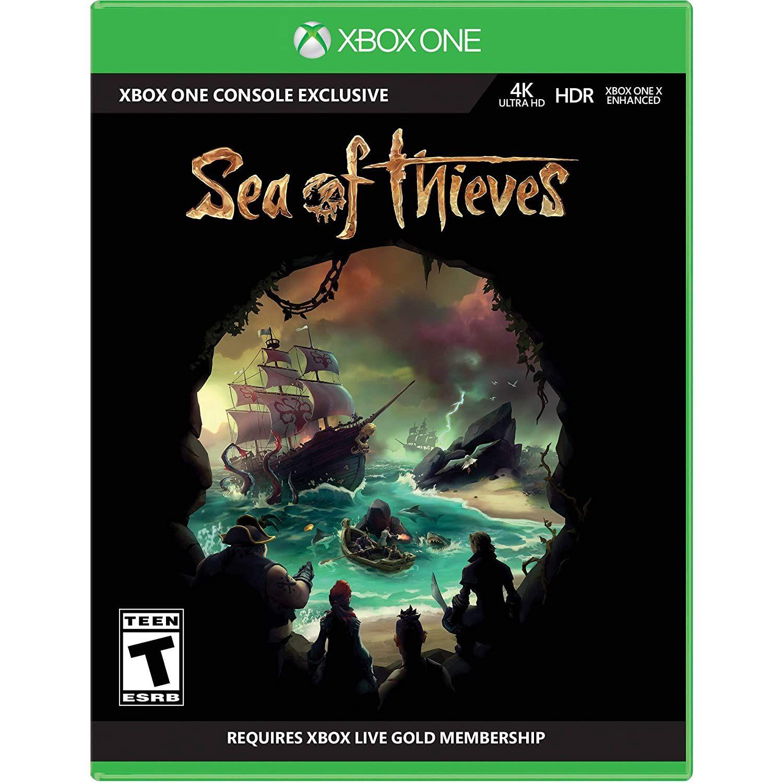 Lokal - Saturn Nürnberg - Sea of Thieves - Xbox