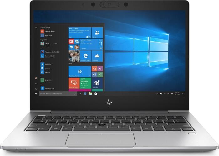 """NBB Black Week Daily Deals 26.09.: z.B. HP EliteBook 830 G6 (13.3"""", IPS, FHD, 220cd/m², i5-8365U, 8/512GB, TB3, HDMI, 50Wh, Win10 Pro)"""