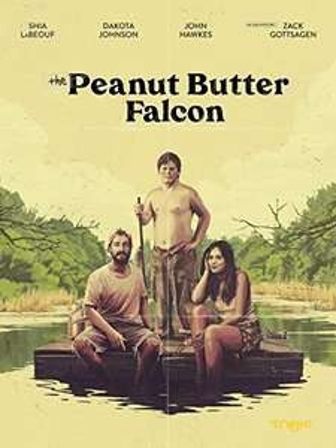 The Peanut Butter Falcon Leihfilm in HD ab 0,97€