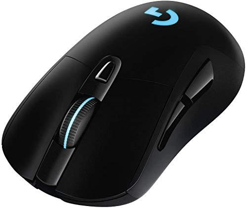 Logitech G703 Gaming Maus