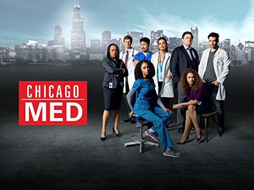 Chicago Med. Staffel 1 bis 4 für je 4,86 (SD und HD) (Prime-Kunde)