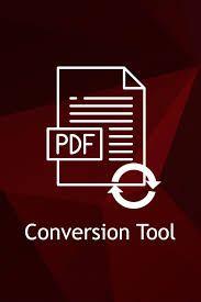 Roxy PDF Conversion Tool für PC, Smartphone & Tablet (4,2*) [Microsoft Store Freebie]