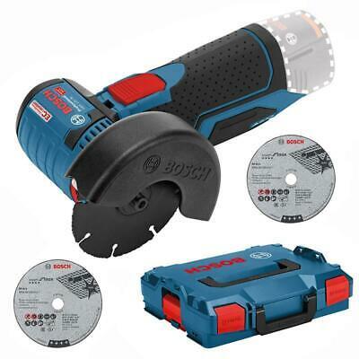 Bosch Professional GWS 12V-76 L Boxx (B-Ware) bei ebay