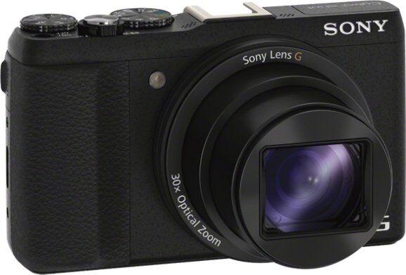 Jetzt-oder-nie Deals: z.B. Sony Cyber-shot DSC-HX60 - 178,14€ | LG Velvet 4G 6/128GB - 388,69€ | Miele Complete C3 Cat&Dog für 178,89€