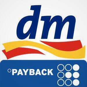 25-fach Payback Punkte Coupon auf den gesamten Einkauf bei dm - bis 25.10.