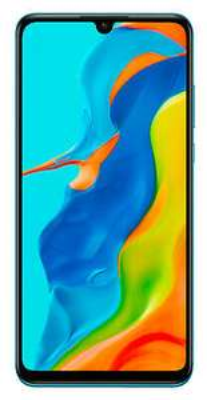 [ebay] HUAWEI P30 lite NEW EDITION, 256 GB, Peacock Blue