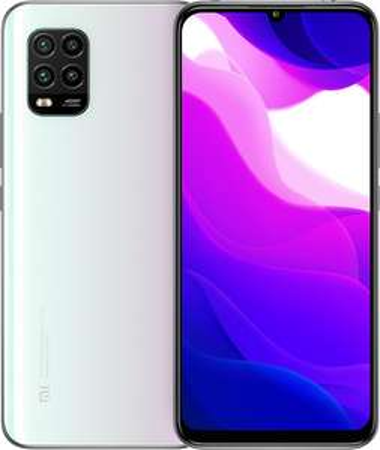 Xiaomi Mi 10 Lite 5G 64GB Dual-SIM Dream White