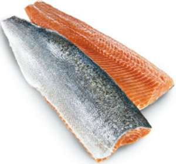 Ganzes Norwegisches Lachsfilet je kg für 11,63€ [Lidl]