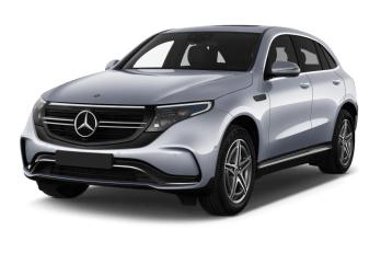 [Privatleasing Bafa] Mercedes EQC konfigurierbar ab 288€ mtl. (24m/10.000 km) + 249€ Überführung, LF 0,40, GLF 0,418
