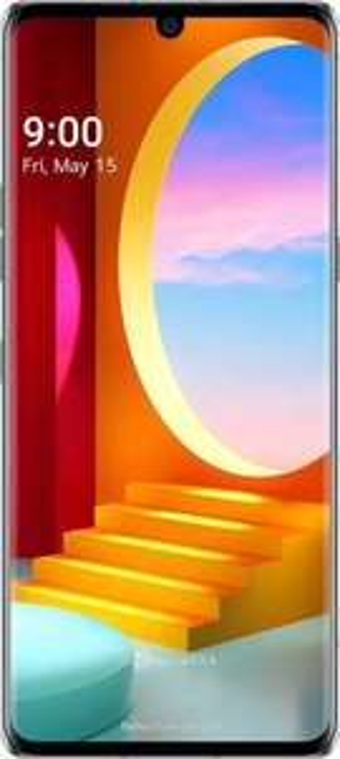 LG Velvet 4G 128GB Smartphone @ Mediamarkt