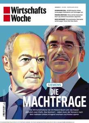 Wirtschaftswoche Abo Print: 3 Monate (13 Ausgaben) inkl. 90€ Amazon-GS