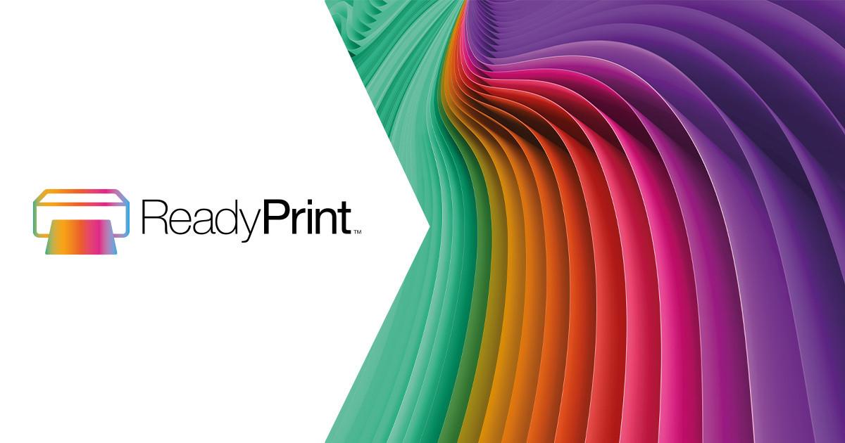 Gratis Tinte: ReadyPrint von Epson für 3 Monate kostenlos!
