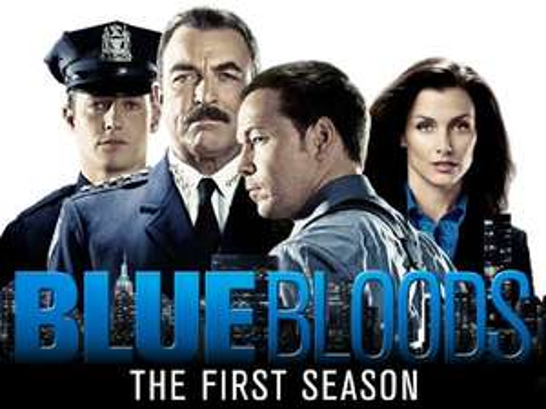 [Amazon Prime Video] Blue Bloods - Crime Scene New York, Staffel 1 deutsch/englisch als HD-Stream