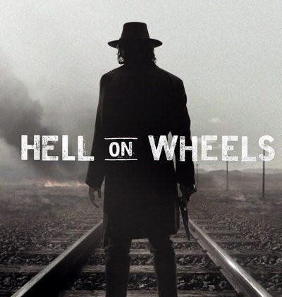 Hell on Wheels - Staffel 3, 4 und 5 kostenlos auf Servus TV + Mediathek