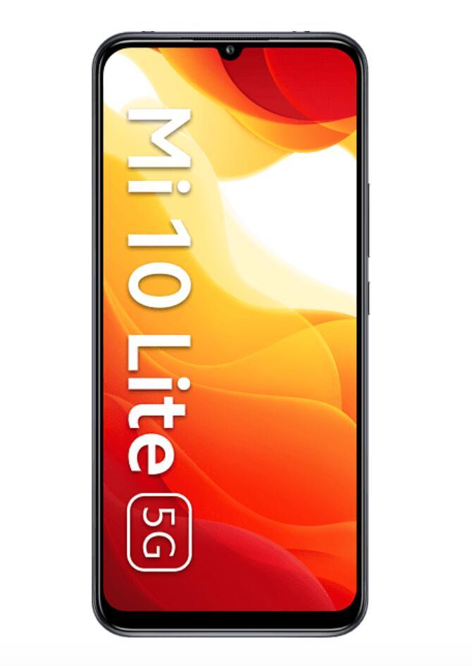 Smartphone-Sammeldeal: z.B. Xiaomi Mi 10 lite 5G 128 GB für 243,03€ / Samsung Galaxy S10 Lite 128 GB - 389€