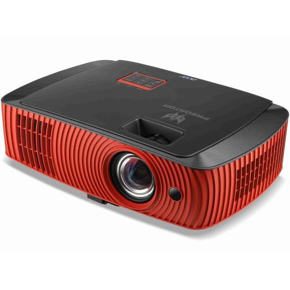Die Angebote der Woche bei NBB: Acer Predator Z650 Gaming Beamer - Kurzdistanz, Full HD, 2.200 ANSI Lumen, DLP, 3D, DTS Sound, 3x HDMI