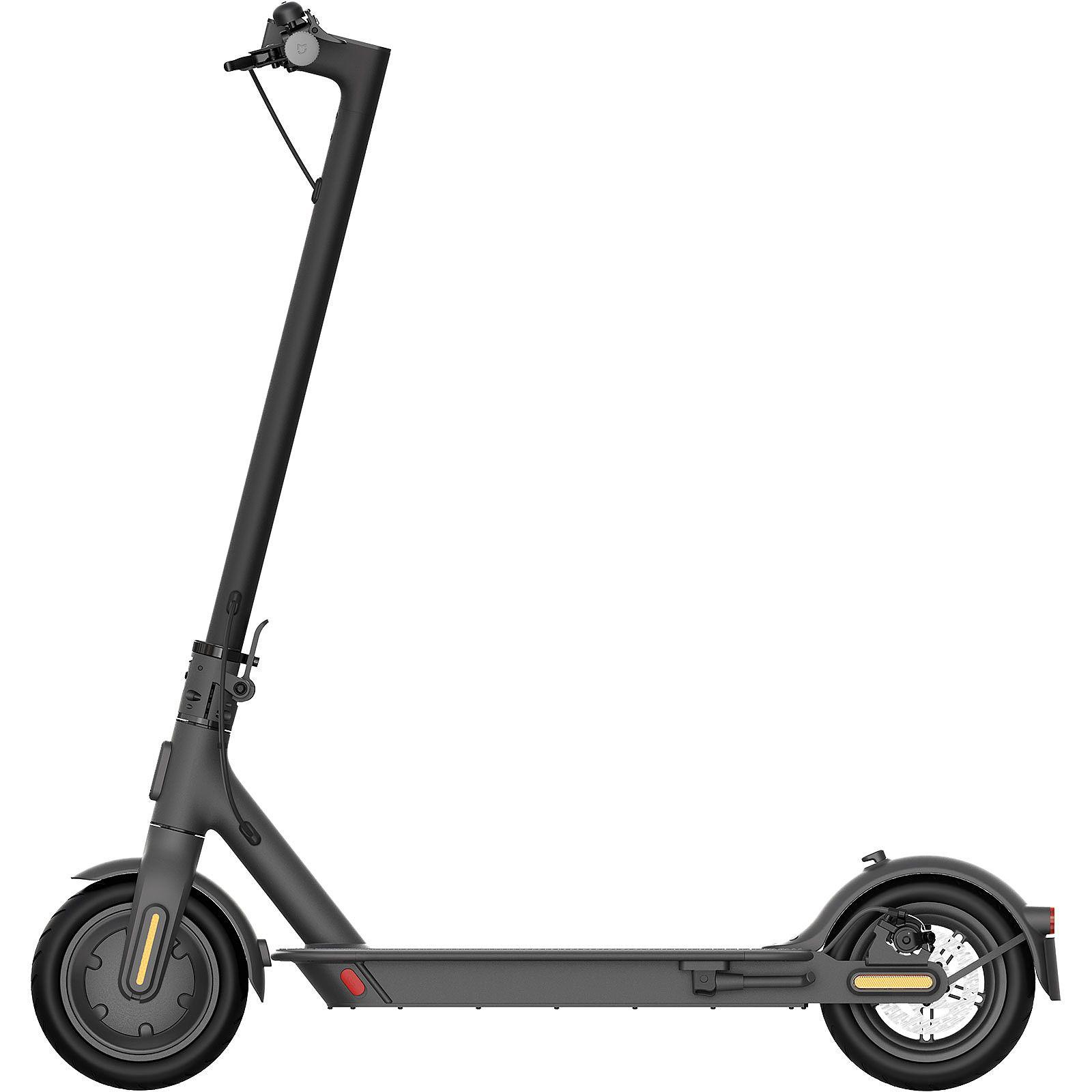 Xiaomi Mi Electric Scooter 1S: E-Scooter mit Straßenzulassung | Pro 2 für 494,10€ (300W, 20km/h, 30km Reichweite, Farbdisplay, 12.5kg)