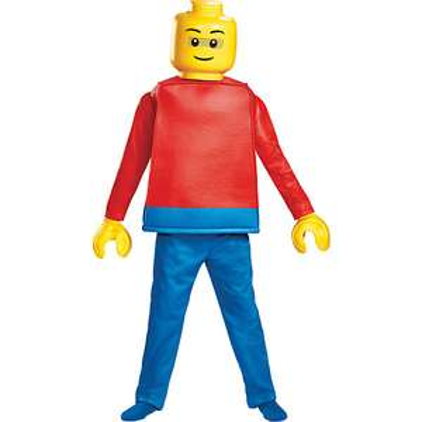 LEGO® Mann-Kostüm