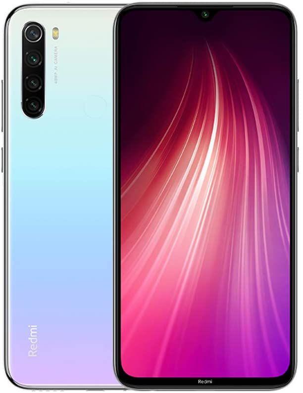 [Refurbished/Retourenrückläufer/gebraucht] Gurke Xiaomi Smartphones (u.a. Redmi Mi Note 8, Note 9 Pro, Mi 10)