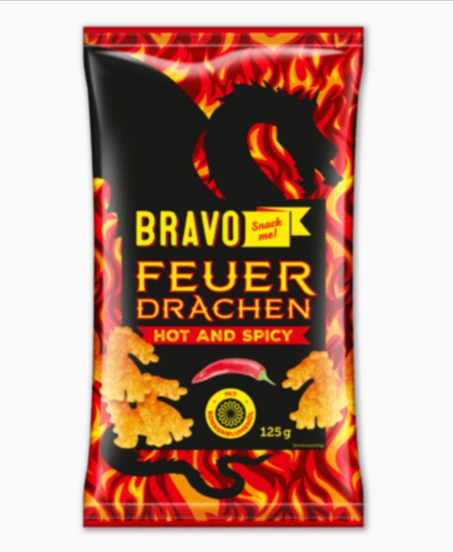 Bravo Feuerdrachen (Lokal Hamburg)