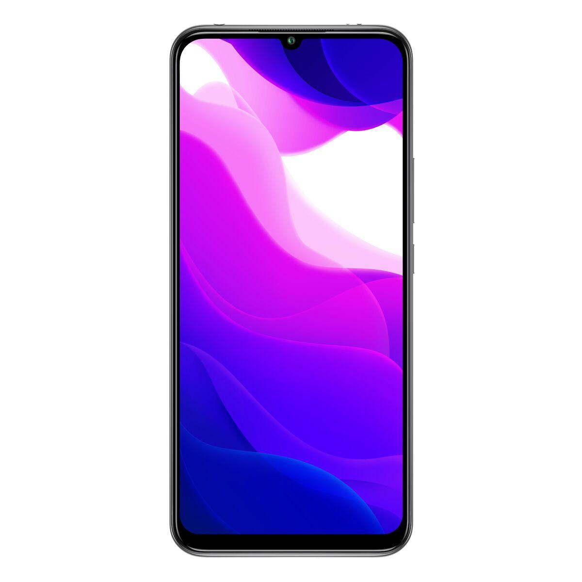 Xiaomi Mi 10 Lite 5G 128/6GB (FHD+ Amoled, 48MP Quad Kamera, Snapdragon 765G, NFC: Google Pay, 4160mAh Akku)