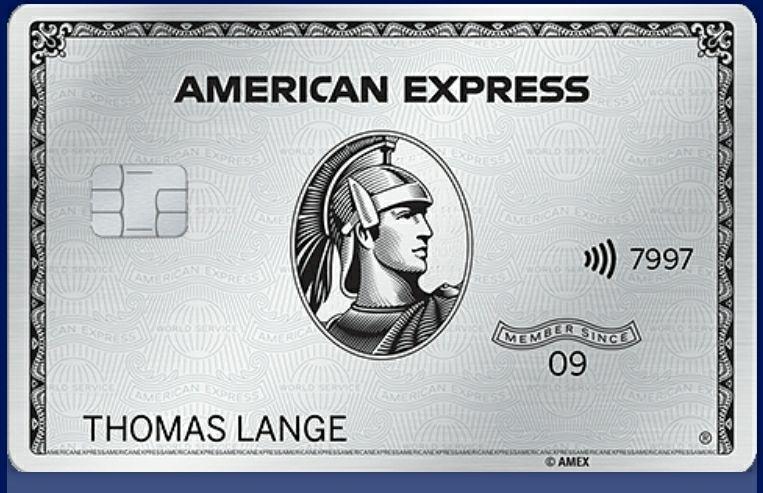 American Express - 1000 Membership Rewards Punkte bei Bauhaus für einen Einkauf von mindestens 50€