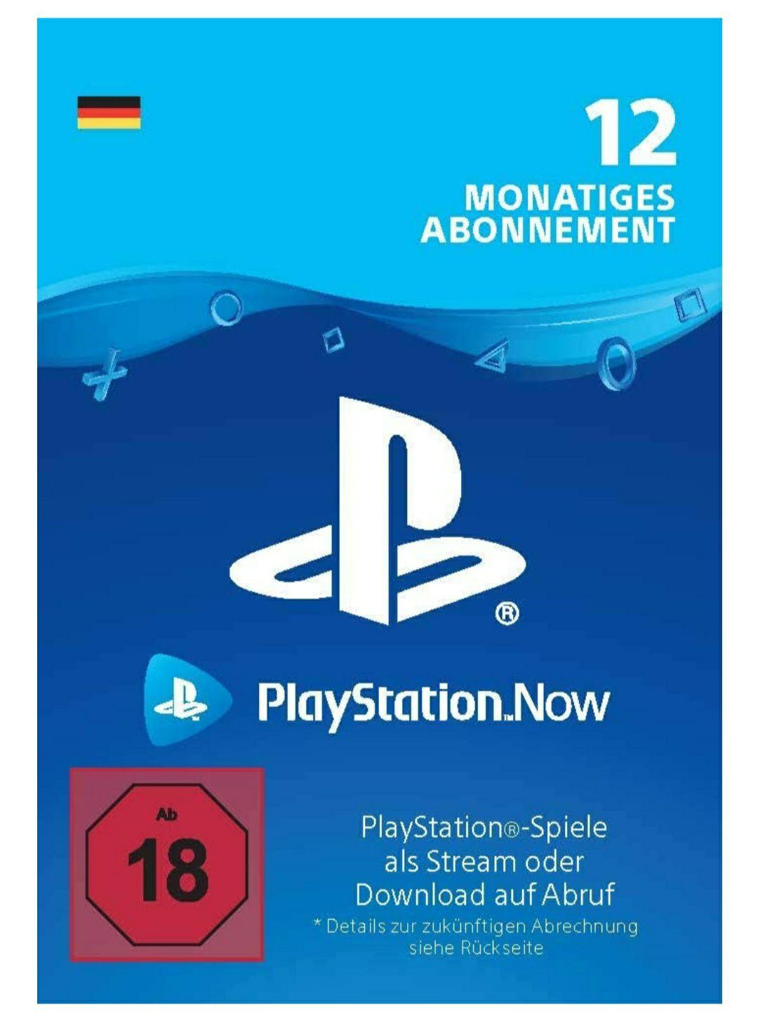 Playstation Now für Amazon Prime Mitglieder