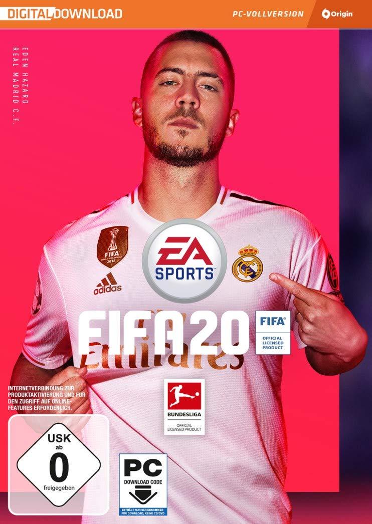(Amazon Prime Day) FIFA 20 - Standard für PC