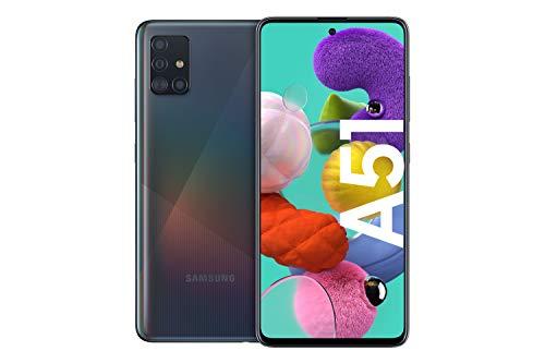 Primeday Samsung Galaxy A51 Prism black/White/Silver/blue