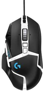 [Amazon Prime] Logitech G502 HERO Gaming-Maus Special Edition