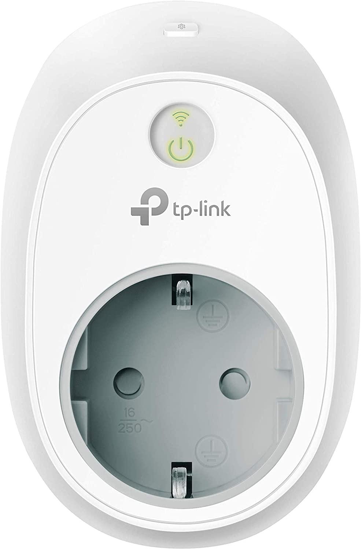 TP-Link Kasa Smart Home HS100 (EU) / HS110