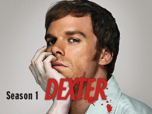 [PRIME VIDEO] Dexter Staffel 1 HD