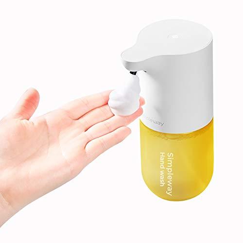 #GlobalHandwashingDay Simpleway C1 / Sammeldeal für automatische Schaumseifenspender [teils Amazon Prime]