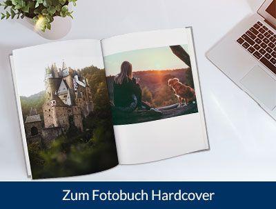 Fotobuch A4 bis 76 Seiten 10€ | bis 200 Seiten 25€