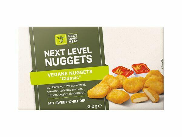 Next Level Vegan Nuggets für 1,64€ [LIDL]