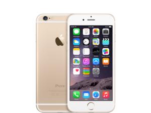 [HomeZesting] Apple iPhone 6 64GB Gold (UK-Stecker)