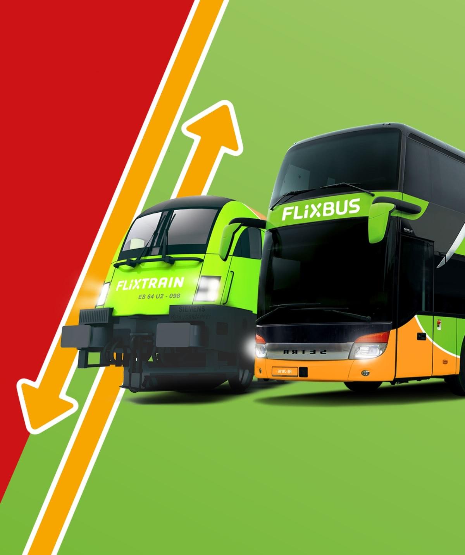 [Penny] Flix Deutschland entdecken (Flixtrain & Flixbus) 15% Rabatt auf alle Tickets; Aktions-/Reisezeitraum: 19.-31.10./-19.12.2020